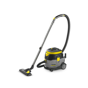Dry / wet / backpack vacuum
